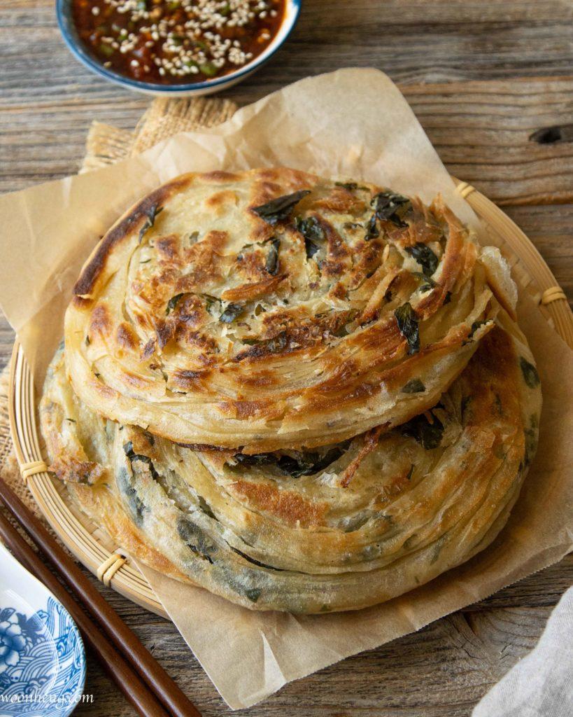 thai-basil-pancake